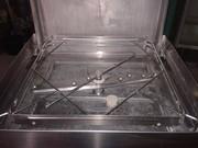 Купольные посудомоечные машины для общепита