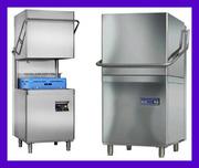 Купольная посудомоечная машина Krupps 1100DB Киев Украина