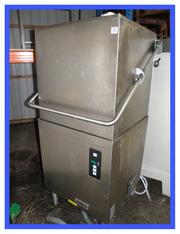 Купольная посудомоечная машина Zanussi LS9P Б/У