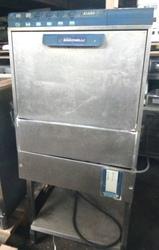Посудомойка фронтальная б/у Nuova Simonelli Kiara 6 ECF,  посудомоечная